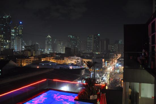 Jade Hotel and Suites: Jade Hotel & Suites