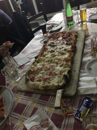 Excalibur Pub Pizzeria