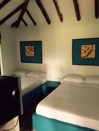 Hotel Arboretto : Un excelente lugar para descansar con tu familia