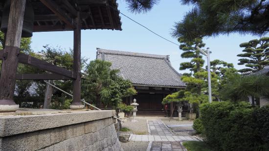Jugan-ji Temple