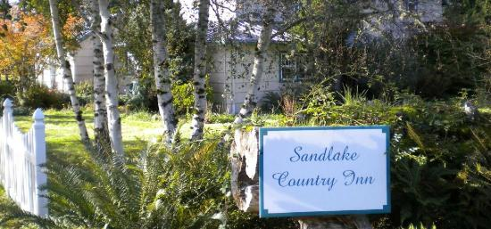 ‪‪Sandlake Country Inn‬: Sandlake Country Inn‬