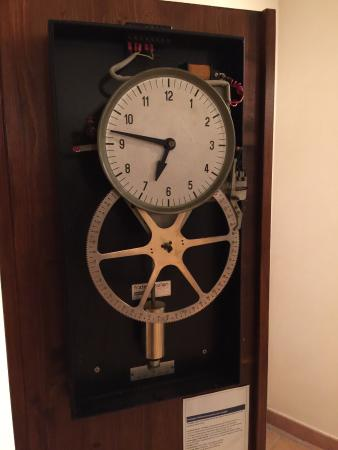 Museo dell'Orologio di Montefiore dell'Aso