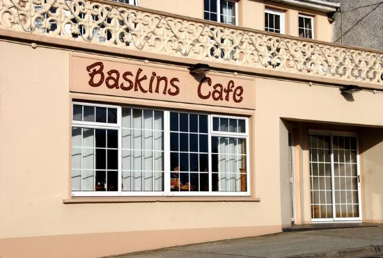 Baskins Cafe
