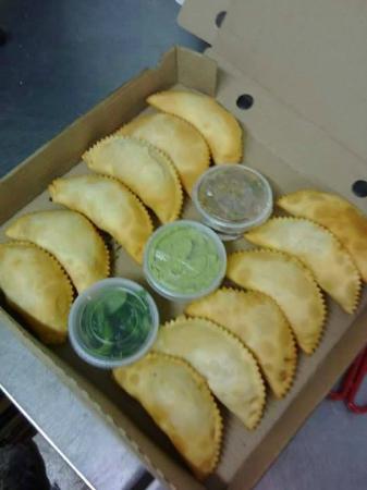 Voraz Empanadas