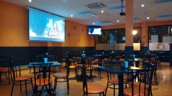 Cafetería Bureo
