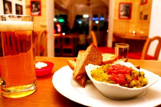 Seta & Galareta Restaurant