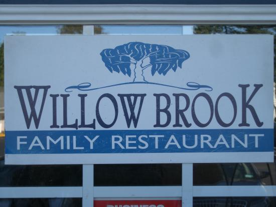 Willowbrook: Sign