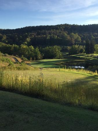 Stonewall Resort - The Palmer Course