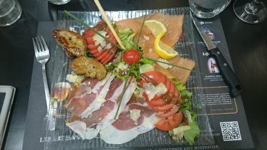 Restaurant la piazzetta dans nancy avec cuisine italienne for Restaurant madame nancy