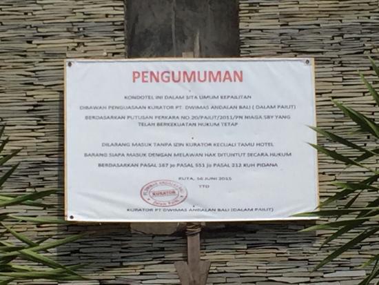 瑞士貝爾霍泰爾巴厘島庫塔假日酒店照片