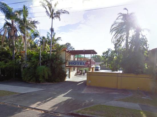 Harbour Lodge Motel Brunswick Heads