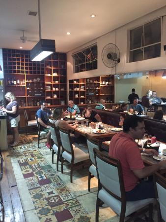 Restaurante E Pizzaria Tempero