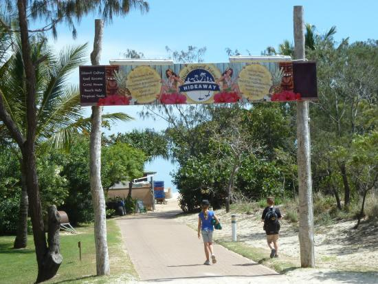 Great Keppel Island Accommodation Prices