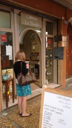 Caffetteria Le Sorelle
