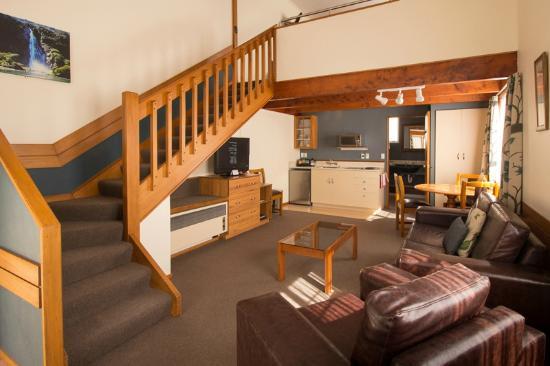 Balmoral Lodge Motel: Classic - One bedroom