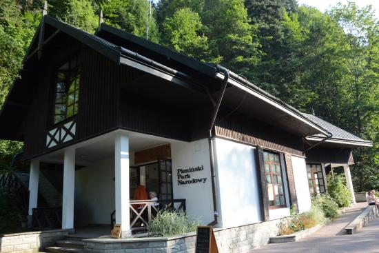 ‪Pieniny National Park - Information Center‬