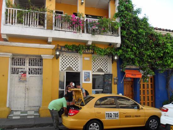 Hotel Marlin: Hostel