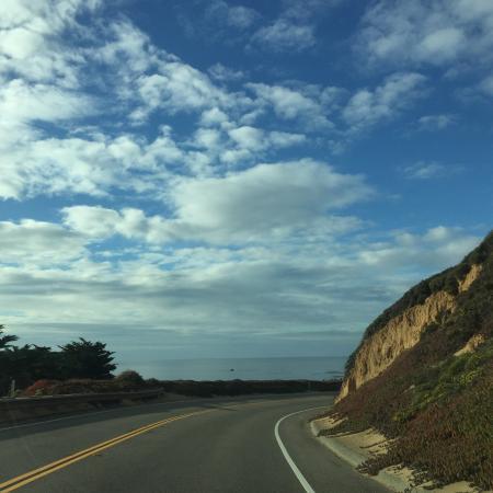Old Coast Road: photo0.jpg
