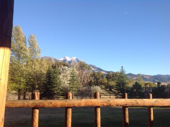 Yellowstone Country Bed and Breakfast : photo0.jpg