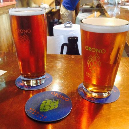 Orono Brewing Company