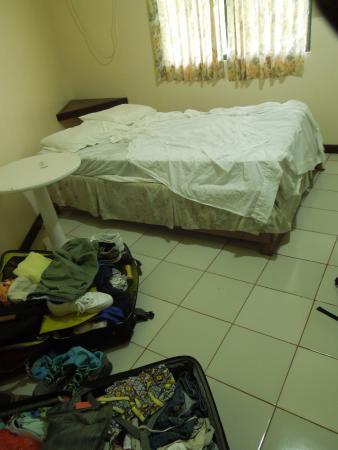 Lehns Motel : bed