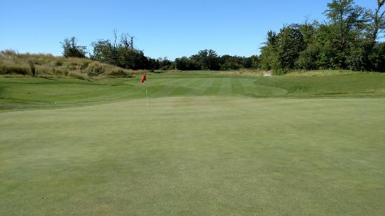 Boone, IA: Honey Creek Golf