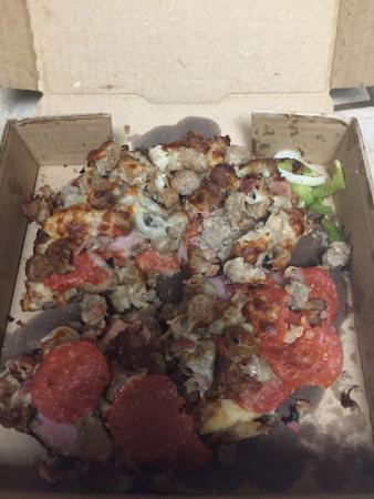 The Pizza Shack : photo0.jpg