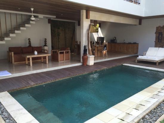 Hidden Gem in the real Bali