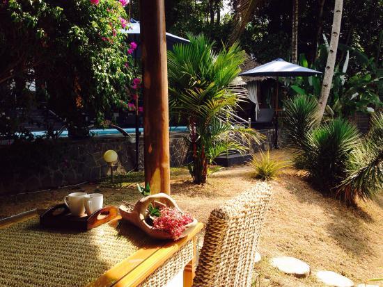 Guesthouse Oase van Java