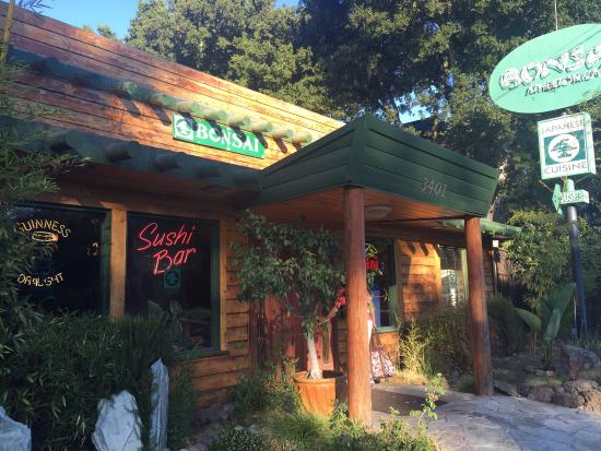 Bonsai Japanese Restaurant Redwood City Restaurant Reviews Photos Phone Number Tripadvisor