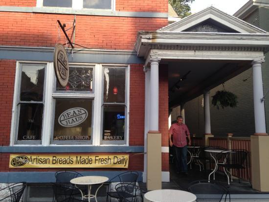Bean Haus Picture Of Bean Haus Bakery Amp Cafe Covington