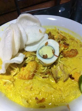 Warung Indo Restaurant