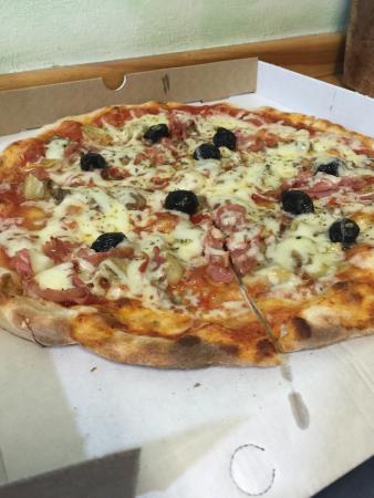 Stop Pizza Di Alessio Calderaro Pizzeria Da Asporto