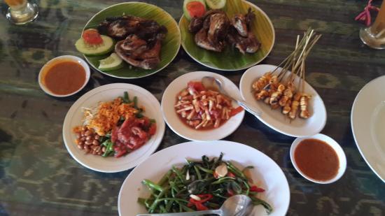 Restaurant Taliwang H. Moerad