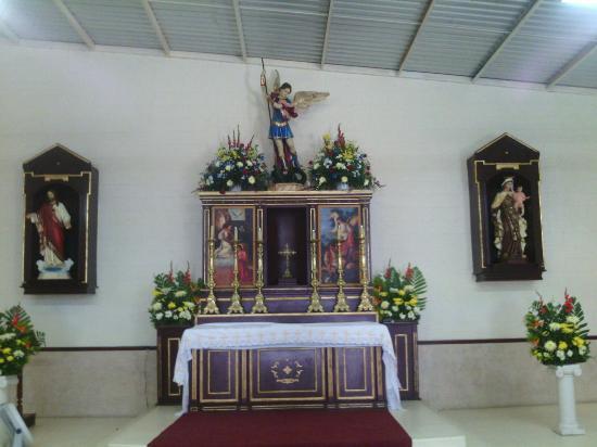 Cerrito de la Virgen
