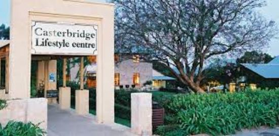 White River, Sudáfrica: Casterbridge Lifestyle Centre
