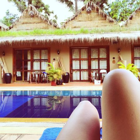 Antanue Spiritual Resort & Spa: photo0.jpg