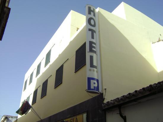 Hotel La Albarizuela