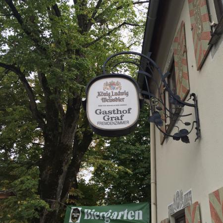 Gasthof Graf: photo0.jpg