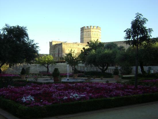 Hotel La Albarizuela: Feria del vino Vinoble