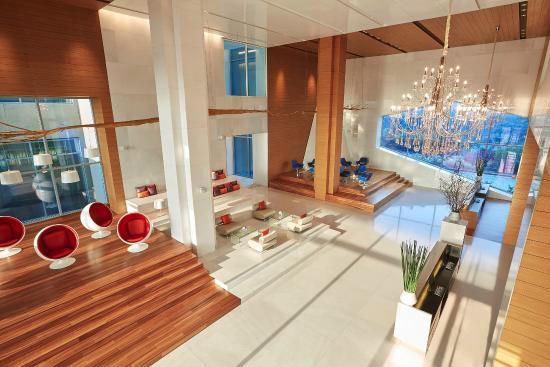 VIVANTA NEW DELHI DWARKA - Hotel Reviews, Photos, Rate