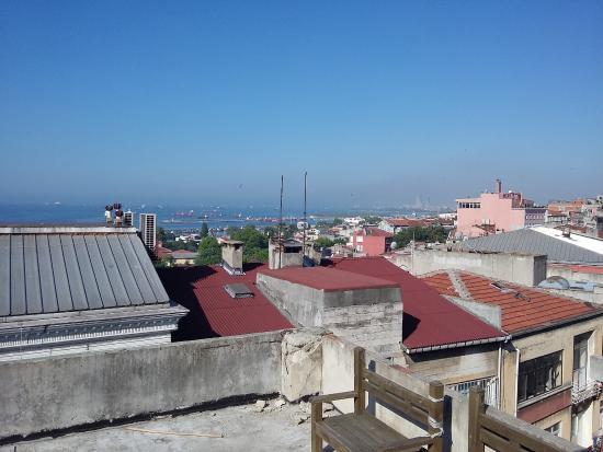 이스탄불 컴포트 호텔 이미지