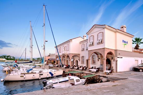 Urla Pier Hotel & Restaurant
