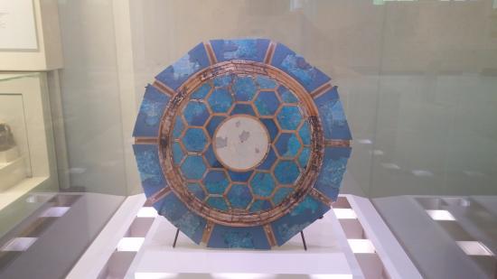 αναπαράσταση οικείας - Picture of Patras Archaeological ...