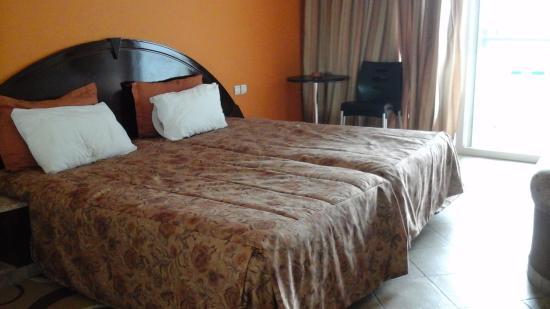 Residence INTOURISTE Aparthotel : Zimmer