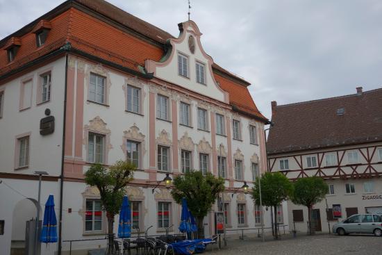 Gunzburg, ألمانيا: Renaissancebau