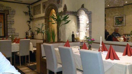 Restaurant Pepi