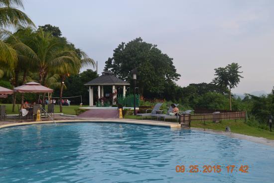 Pool Area Picture Of Thunderbird Resorts Rizal Binangonan Tripadvisor
