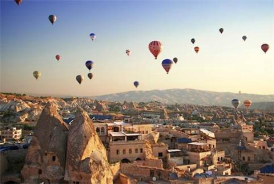 Turkey Private Tours by Eren Gonul: Cappadocia