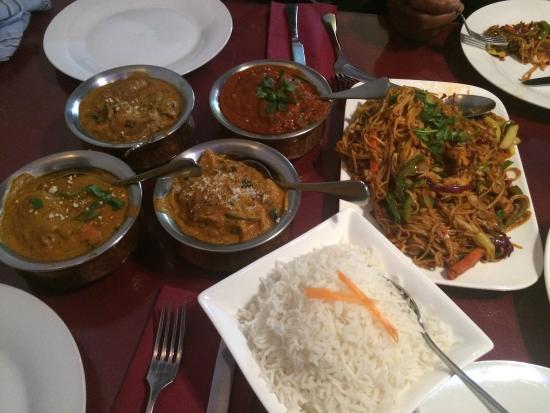 Shocking - Review of Ginger Indian Restaurant, Howick, New Zealand -  TripAdvisor
